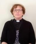 Rev Gill Manley