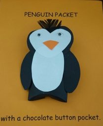 Craft Penguin