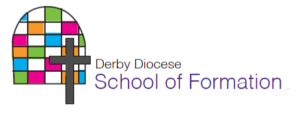 Derby Diocese School of Formation Logo